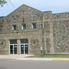 The Deerwood Auditorium