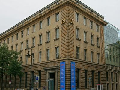 The Deutsche Guggenheim