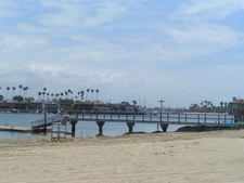 The Dock At Alamitos Beach
