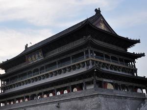 Torre del Tambor de Xi'an