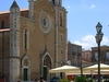 The  Duomo Of  Lucera