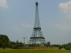 The Eiffel Tower Of Paris Tennessee