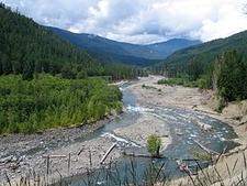 The Elwha River