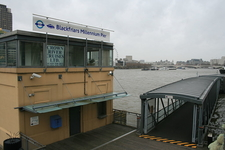 The Entrance To The Pier