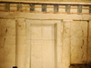 The Facade Of The Tomb Of Philip Ii Of Macedon
