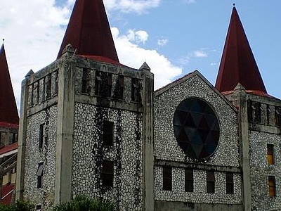 The Free Church Of Tonga