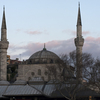 Mihrimah Sultan Mosque - Üsküdar