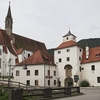 The Gaming Charterhouse With Church, Lower Austria, Austria