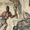 The Gladiator Mosaic