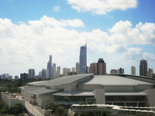 The Gold Coast Convention And Exhibition Centre