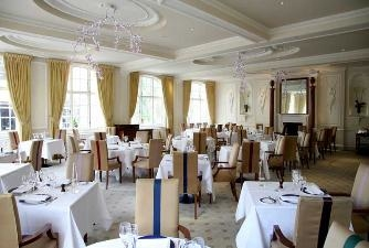 The Goring Dining Room