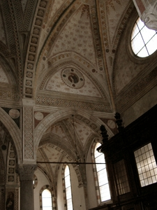 The Gothic Nave