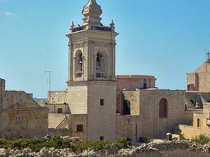 La Catedral de Gozo