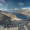 The Grand Canyon of Oman: Jebel Shams