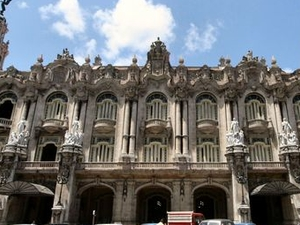Grande Teatro de Havana