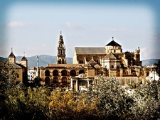 The Great Mosque Of Córdoba - Andalusia Spain