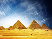 Explore Egypt in 4 Days 3 Nights