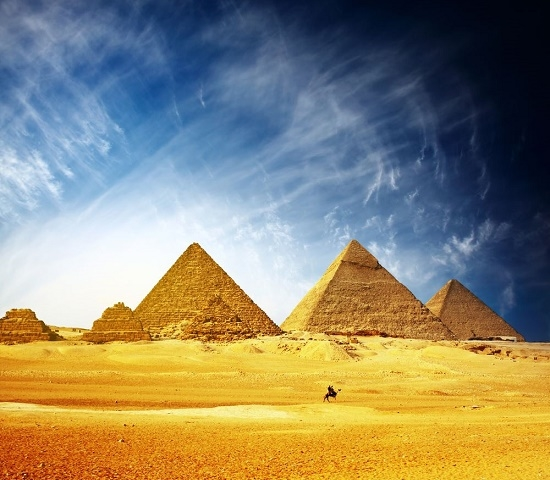 Explore Egypt in 4 Days 3 Nights Photos