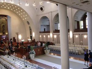 Grande Sinagoga de Tel Aviv