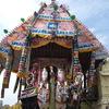 Thiruvarur mundo Monumento Patrimonio