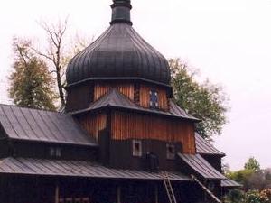 La Iglesia Griega Católica de San Basilio