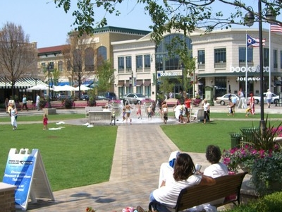 The Greene Town Center Mall