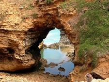 The Grotto On Great Ocean Road - Victoria AS