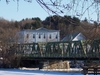 The Groveland Bridge On The Merrimack River