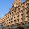 The Harrods Building