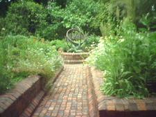 The Herb Garden