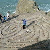 The Hidden Labyrinth At Lands End, Eagle's Point