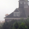 The Historic Amagansett Coast Guard Station