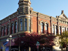 The Historic Davidson Building Completed In 1890 Ellensburg Wash