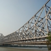 The Howrah Bridge
