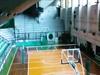 The Indoor Hall