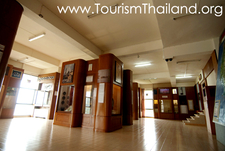 The Institute For Southern Thai Studies
