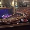 The Interior Of Ryman Auditorium