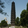 The Iron Pagoda Of Kaifeng
