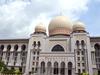 The Istana Kehakiman