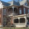 The John K. Gowdy House In Rushville