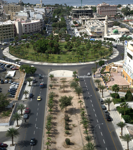 The Jordan Experience Aqaba