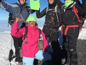 Deals for Mt. Kilimanjaro & Serengeti Migrations Photos