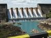 The Khandong Dam