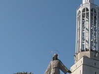 The King Christ's Church and The St. Rocha Church