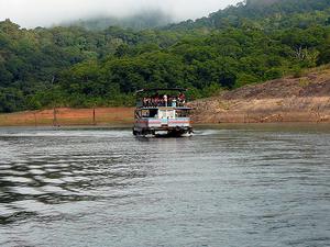Kerala Holiday Package Fotos