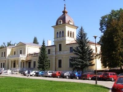 The Kleniewskis Palace