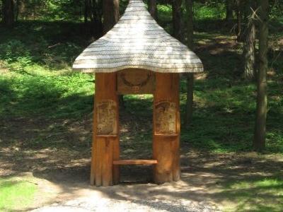 The Knyszyńska Primaeval Forest Landscape Park