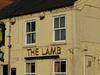 The  Lamb  Castle  Donnington