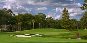 El Club de Golf Landings - Curso 1
