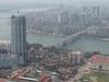 The Liu River In Central Liuzhou